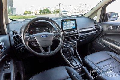Giá lăn bánh Ford EcoSport 2021 vừa ra mắt - Ảnh 2.