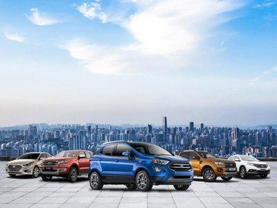 Thị trường ô tô Việt Nam 2020 1
