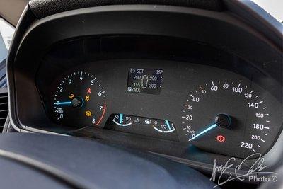 Cảm biến áp suất lốp trên Ford EcoSport 2020.