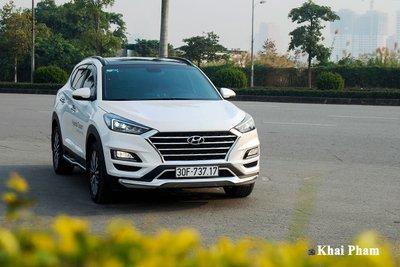 Baic Beijing X7 xuất hiện tại Việt Nam khiến loạt đối thủ giảm giá lo mất thị phần a6