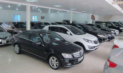 Thị trường ô tô mùa mua sắm cuối năm không như kỳ vọng - Ảnh 1.