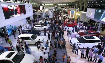 Thị trường ô tô mùa mua sắm cuối năm không như kỳ vọng.