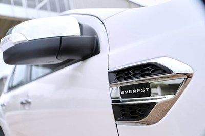 Ford Everest 2021 giá khởi điểm 965 triệu đồng tại Thái, sắp về Việt Nam a8