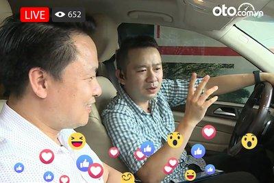 Oto.com.vn với đa nền tảng sẽ giúp đối tác từ người mua và người bán nhanh chóng tìm được tiếng nói chung.
