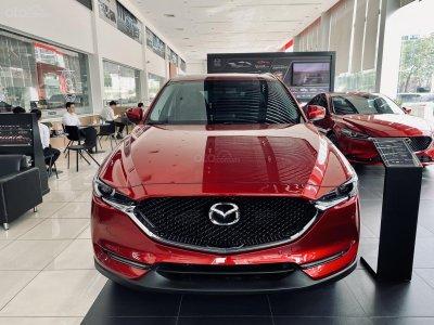 Mazda CX-5 giá tốt, ưu đãi hấp dẫn là lợi thế gia tăng doanh số.