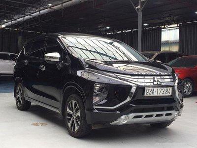 Giá xe Mitsubishi Xpander lướt đắt gần bằng xe mới.