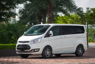 Top 10 xe có doanh số thấp nhất thị trường Việt năm 2020 - Ảnh 9.
