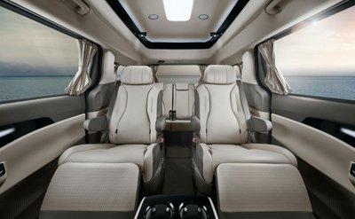 Kia Sedona 2021 Hi Lomousine thoải mái cực đỉnh.