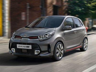 Kia Morning 2021 sẽ ra mắt tại Việt Nam ngay trong năm 2020.