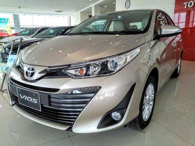 Toyota Vios: 3443 xe 1