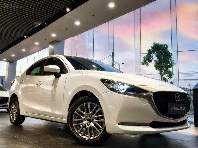 Mazda 2: 78 xe 1