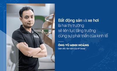 Hệ sinh thái Oto.com.vn và tham vọng thay đổi thị trường ô tô Việt.