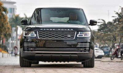 Range Rover Autobiography cũng được ưu đãi quà tặng chính hãng.