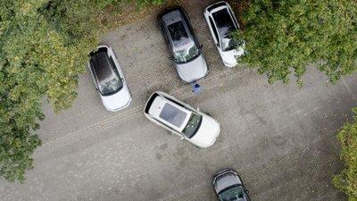 Volkswagen Touareg nâng cấp hệ thống an toàn - Ảnh 1.