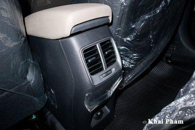 Lộ rõ hình ảnh Hyundai Accent 2021 tại Việt Nam: Đẹp, hiện đại gây áp lực lên Toyota Vios  a1c1