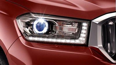 Maxus T60 - Xe bán tải Trung Quốc giá 565 triệu đồng mở bán tại Malaysia. a2