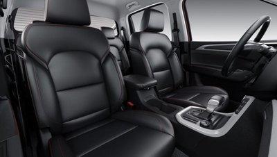 Maxus T60 - Xe bán tải Trung Quốc giá 565 triệu đồng mở bán tại Malaysia. a3