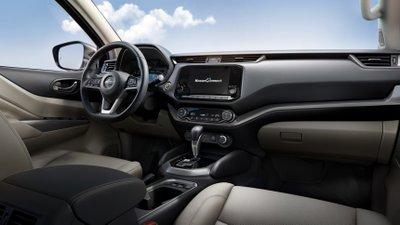 """Nissan Terra 2021 nâng cấp mới """"lột xác"""" hoàn toàn."""