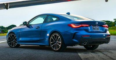 BMW 4-Series 2021 thế hệ mới hứa hẹn thỏa mãn tay lái thời thượng đam mê tốc độ.