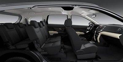Toyota Rush 2021 bản mới nâng cấp hứa hẹn mang đến trải nghiệm chuyến đi hoàn hảo hơn.
