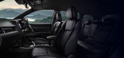 Mitsubishi Outlander 2021 PHEV đảm bảo khả năng tiết kiệm nhiên liệu tối ưu.