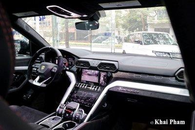 """Lamborghini Urus bị triệu hồi vì nguy cơ cháy, Việt Nam """"dính"""" mấy chiếc? a2"""
