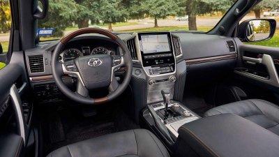 Toyota Land Cruiser thế hệ mới sẽ có giá rẻ hơn nhưng