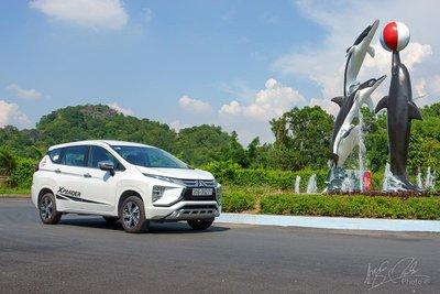 Không chỉ xe lắp ráp, Mitsubishi Xpander nhập khẩu cũng được giảm phí trước bạ.