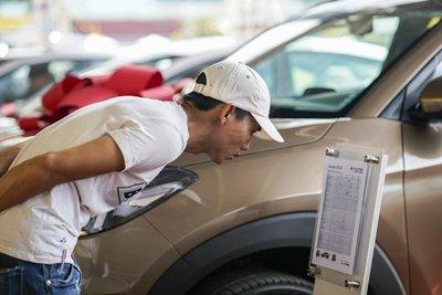Mua ô tô mới cuối năm: Nên chốt tháng 11 âm hay để sát Tết? a2