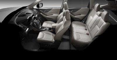 Subaru Forester bổ sung màu nội thất mới, kích cầu tiêu dùng với ưu đãi lớn a2