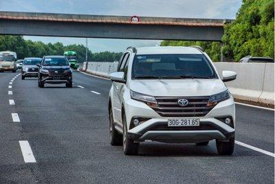 Bộ 3 sản phẩm SUV nổi bật đến từ thương hiệu Toyota 1.