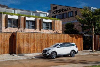Bộ 3 sản phẩm SUV nổi bật đến từ thương hiệu Toyota 2.