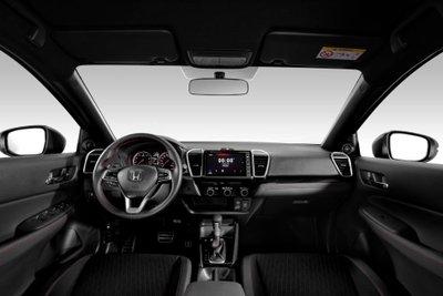 Honda City 2021 chính thức ra mắt - Ảnh 3.