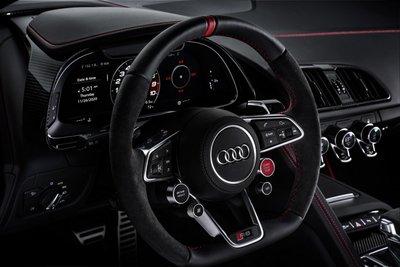 Chỉ có 30 tay lái may mắn có thể sở hữu xe Audi R8 Panther Edition 2021.
