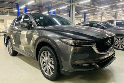 Mazda CX-5 đang bán tại Việt Nam 1