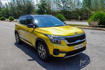 Hyundai Kona đạt doanh số đột phá, vẫn không vượt qua được Kia Seltos - Ảnh 1.