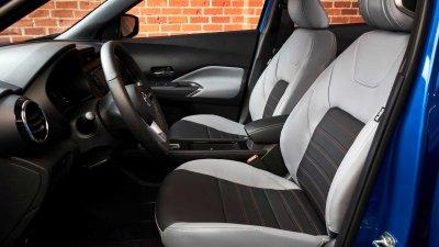 Nissan Kicks 2021 nâng cấp mới tích hợp chất liệu cao cấp hơn.