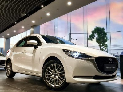 Mazda 2: 334 xe 1
