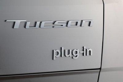 Hyundai Tucson 2022 Plug-In Hybrid tiết kiệm nhiên liệu, thân thiện môi trường.