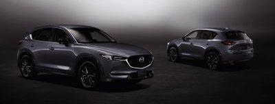 Phiên bản đặc biệt Mazda Black Tone Edition không có sẵn cho tất cả mẫu xe Mazda.
