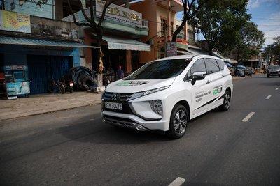 Mitsubishi Eco Drive Challenge 2020 7.