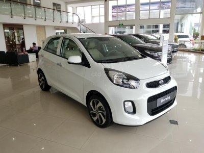 Kia Morning và Soluto đồng loạt tăng giá bán.