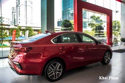 Kia Cerato 2020 đang bán tại Việt Nam hiện nay 1