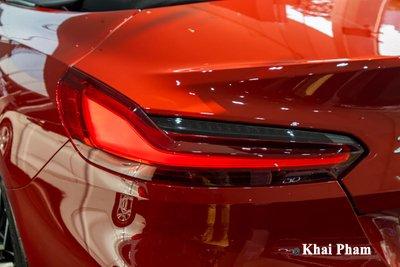 """""""Mục sở thị"""" BMW Z4 sDrive30i 2021 chính hãng mới về Việt Nam a17"""