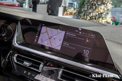 """""""Mục sở thị"""" BMW Z4 sDrive30i 2021 chính hãng mới về Việt Nam a24"""