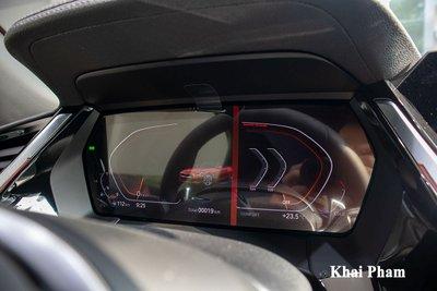 """""""Mục sở thị"""" BMW Z4 sDrive30i 2021 chính hãng mới về Việt Nam a23"""