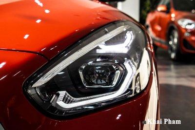 """""""Mục sở thị"""" BMW Z4 sDrive30i 2021 chính hãng mới về Việt Nam a8"""
