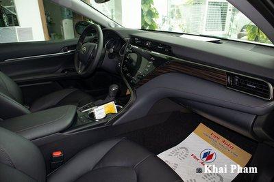 Toyota Camry XLE nhập Mỹ tiếp tục về Việt Nam, giá cao gấp đôi xe chính hãng vẫn hút khách a13