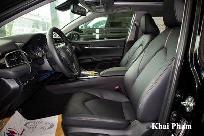 Toyota Camry XLE nhập Mỹ tiếp tục về Việt Nam, giá cao gấp đôi xe chính hãng vẫn hút khách a17