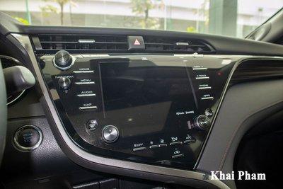 Toyota Camry XLE nhập Mỹ tiếp tục về Việt Nam, giá cao gấp đôi xe chính hãng vẫn hút khách a20